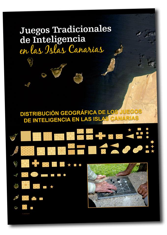 Portada del programa editado por la Fundación Mapfre Guanarteme para un exposición realizada en su sede de Atucas (Gran Canaria).