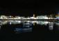 Fondeadero de barcas del Charco de San Ginés, junto al puerto de Arrecife de Lanzarote. | FOTO YURI MILLARES