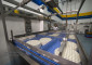 El saladero de la nueva quesería de la empresa Quesos Bolaños  (Las Palmas de Gran Canaria).   FOTO T. GONÇALVES